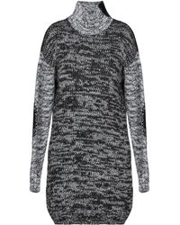 Iceberg - Short Dress - Lyst