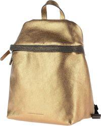 Brunello Cucinelli | Backpacks & Fanny Packs | Lyst
