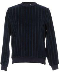 MSGM - Sweatshirts - Lyst