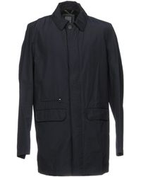 Geox - Overcoat - Lyst