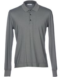 Boglioli - Polo Shirt - Lyst