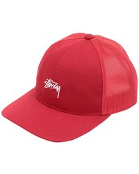 Stussy - Cappello - Lyst
