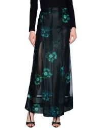 Attic And Barn - Long Skirts - Lyst