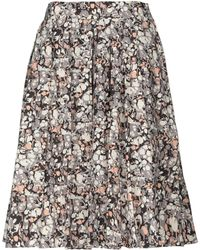 Viktor & Rolf - Knee Length Skirt - Lyst
