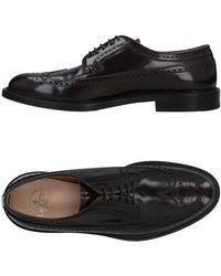 Lanciotti Dé Verzi - Lace-up Shoe - Lyst