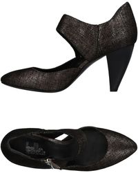 Belle By Sigerson Morrison - Court - Lyst