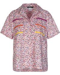 Paul Smith - Camisa - Lyst