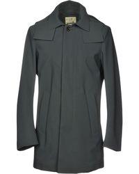 Braddock - Overcoat - Lyst