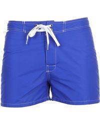 Sundek Bañadore tipo bóxer - Azul