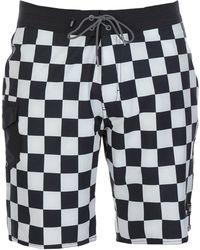 Vans - Pantalones de playa - Lyst