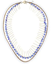 Annelise Michelson - Necklace - Lyst