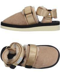 Suicoke - Sandals - Lyst