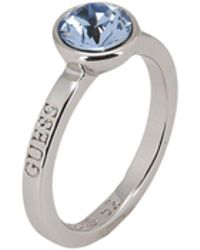 Guess - Rings - Lyst