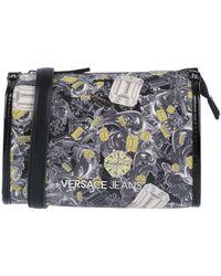 Versace Jeans - Cross-body Bags - Lyst