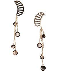 Arme De L'Amour - Earrings - Lyst