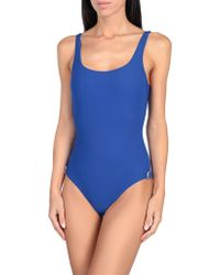 Orlebar Brown - Maillot une pièce - Lyst