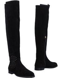 Lella Baldi - Boots - Lyst