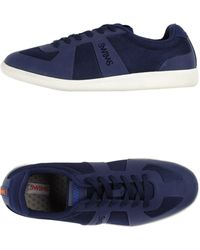 Swims - Luca Trainers - Lyst