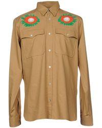Stella McCartney - Shirts - Lyst