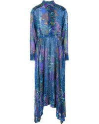 Laura Strambi - Long Dresses - Lyst