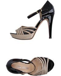 Elata - Sandals - Lyst