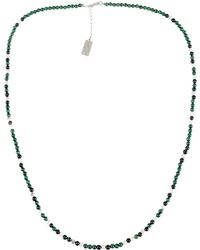 White Mountaineering - Necklaces - Lyst