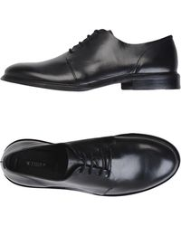 Tiger Of Sweden - Lace-up Shoe - Lyst