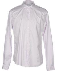 Robert Friedman - Shirt - Lyst