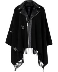 The Kooples - Capes & Ponchos - Lyst