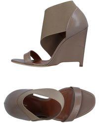 Agnona | Sandals | Lyst