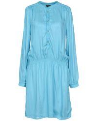 Napapijri - Short Dress - Lyst