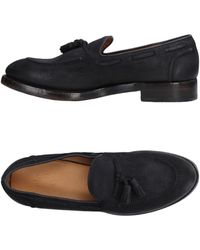 Eleventy - Loafers - Lyst