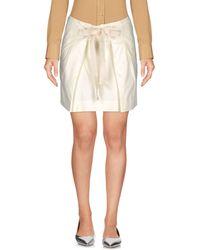 Peuterey - Mini Skirt - Lyst