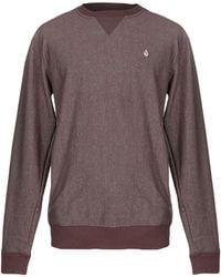 Volcom - Sweatshirt - Lyst