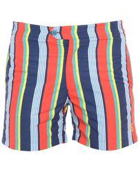 Coast Society - Swimming Trunks - Lyst