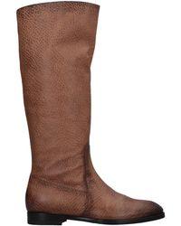 Santoni - Boots - Lyst