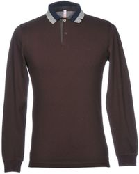 Sun 68 - Polo Shirt - Lyst