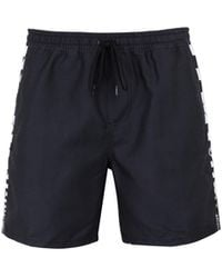 Vans - Beach Shorts And Trousers - Lyst