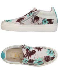 D'Acquasparta - Low-tops & Sneakers - Lyst