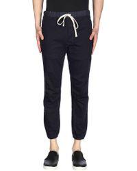 Beams Plus - Casual Pants - Lyst