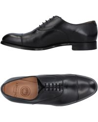Cheaney - Stringate - Lyst