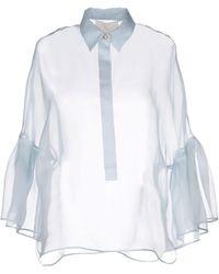 Genny - Shirts - Lyst