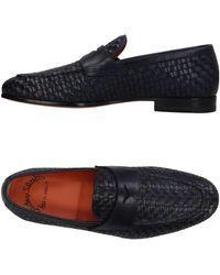 5ef029e498822b Lyst - Men s Santoni Shoes