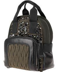 Miu Miu - Backpacks & Fanny Packs - Lyst