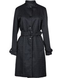 Fendi - Coat - Lyst