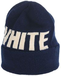 White Mountaineering - Hats - Lyst