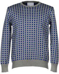 Lucio Castro - Sweater - Lyst