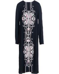 Day Birger et Mikkelsen - 3/4 Length Dress - Lyst