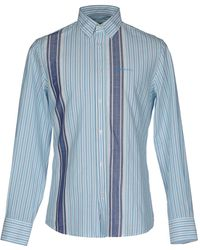 Versace Jeans - Shirts - Lyst