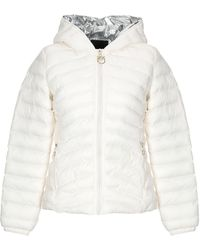 Pinko - Synthetic Down Jacket - Lyst